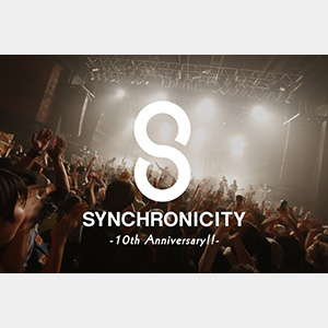SYNCHRONICITY'15