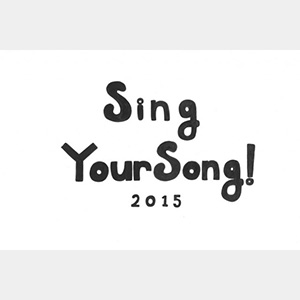 Sing Your Song! 2015