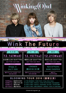 Wink The Future 2016