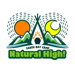 Earth Day Camp Natural High!2015