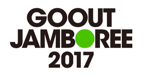 GO OUT JAMBOREE2017