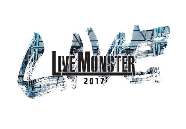 LIVE MONSTER LIVE 2017 at MAKUHARI MESSE