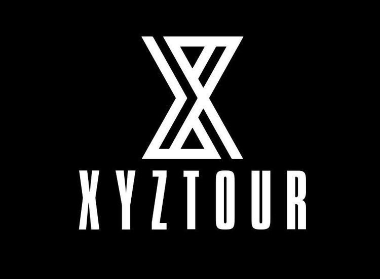 XYZ TOUR 2017 -SUMMER-
