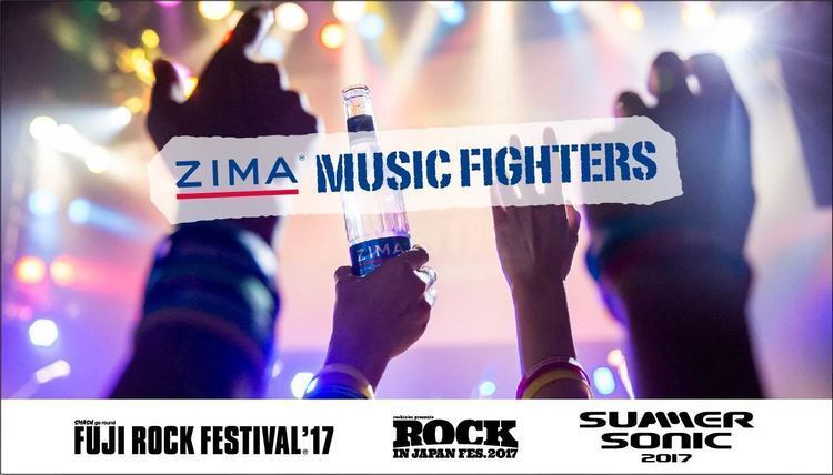 ZIMA MUSIC FIGHTERS
