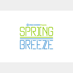 PACE SHOWER Presents SPRING BREEZE