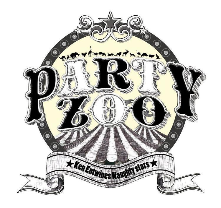 PARTY ZOO 2017