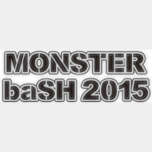 MONSTER baSH 2015