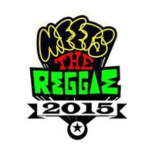 MEETS THE REGGAE 2015