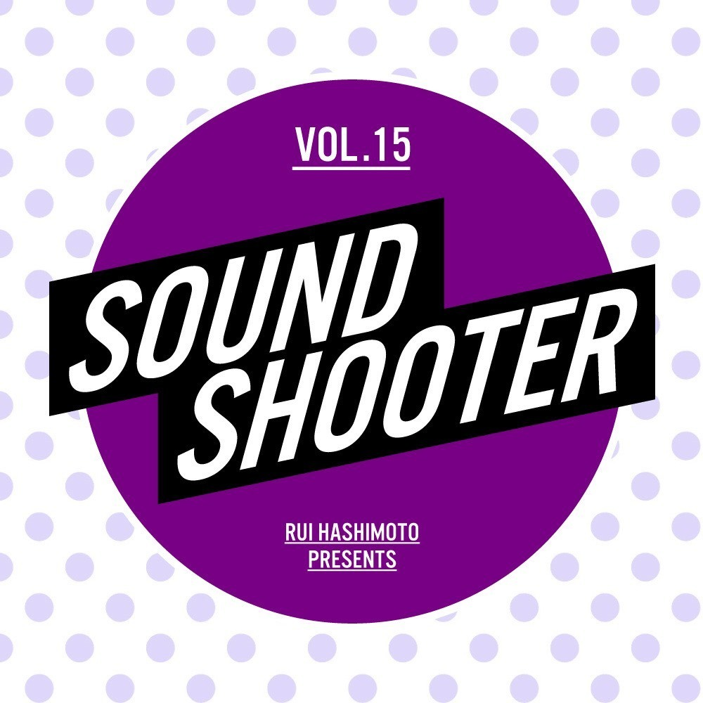 SOUND SHOOTER vol.15