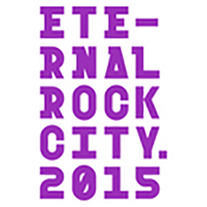 ETERNAL ROCK CITY.2015