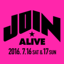 JOIN ALIVE 2016