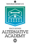 SPACE SHOWER ALTERNATIVE ACADEMY