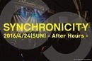 SYNCHRONICITY'16 - After Hours -