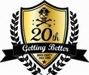 "Getting Better-20th Anniversary Party""ROCK THE BEST TOUR""-"