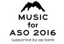 MUSIC for ASO 2016